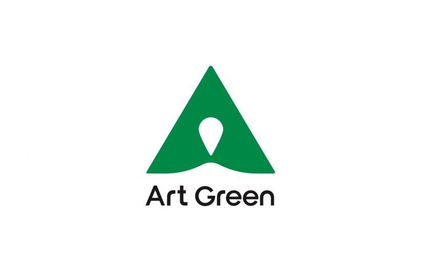ART GREEN Co., Ltd. BRANDING